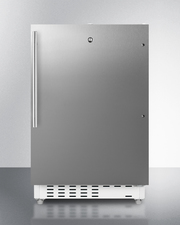 ALRF48SSHV Refrigerator Freezer Front