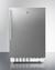 ALRF48CSSHV Refrigerator Freezer Front