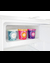 ALRF48IF Refrigerator Freezer Detail