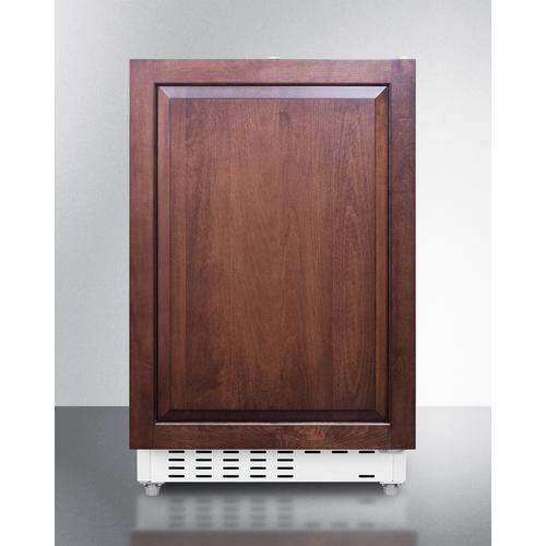 ALRF48IF Refrigerator Freezer Front