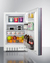 ALRF48IF Refrigerator Freezer Full