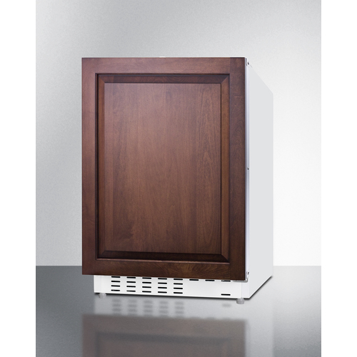 ALRF48IF Refrigerator Freezer Angle