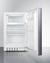 ALRF48IF Refrigerator Freezer Open