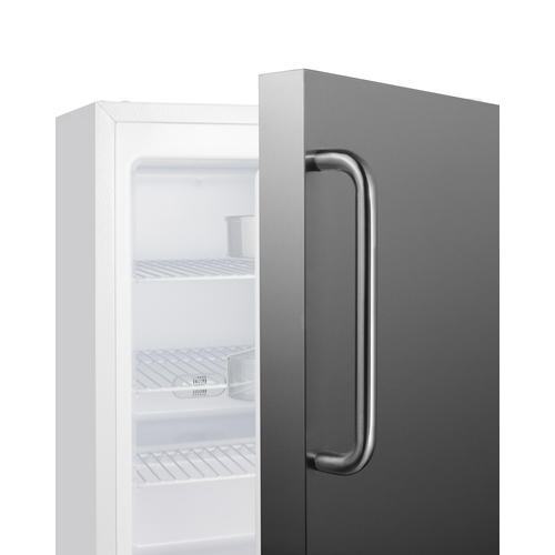 ALFZ36SSTB Freezer Detail