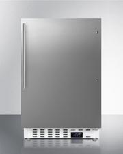 ALFZ36SSHV Freezer Front