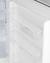 ALFZ36CSSHV Freezer Detail