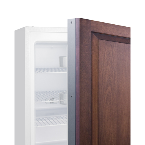 ALFZ36IF Freezer Detail