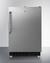 ALRF49BSSTB Refrigerator Freezer Front