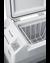 SPRF36M2 Refrigerator Freezer Detail