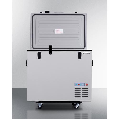 SPRF86M2 Refrigerator Freezer Front
