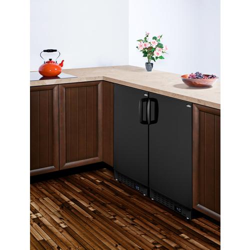 ALR47B Refrigerator Set