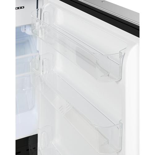 ALRF49BCSSHV Refrigerator Freezer Detail