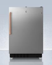ADA302BRFZSSTBC Refrigerator Freezer Front