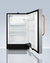 ADA302BRFZSSTBC Refrigerator Freezer Open