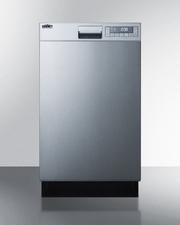 DW18SS4ADA Dishwasher