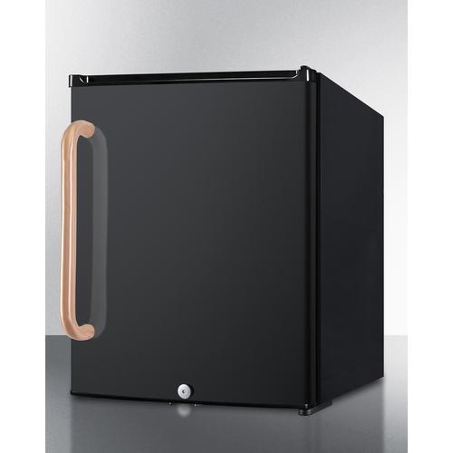 MB12BTBC Refrigerator Angle