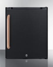 MB12BTBC Refrigerator Front