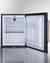 MB12BTBC Refrigerator Open