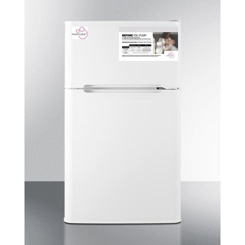 CP34WMC Refrigerator Freezer Front