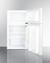 CP34WMC Refrigerator Freezer Open