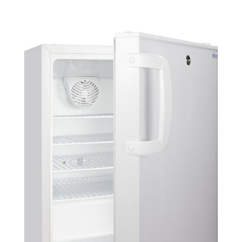 ADA404REF Refrigerator Detail