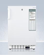 ADA404REF Refrigerator Front
