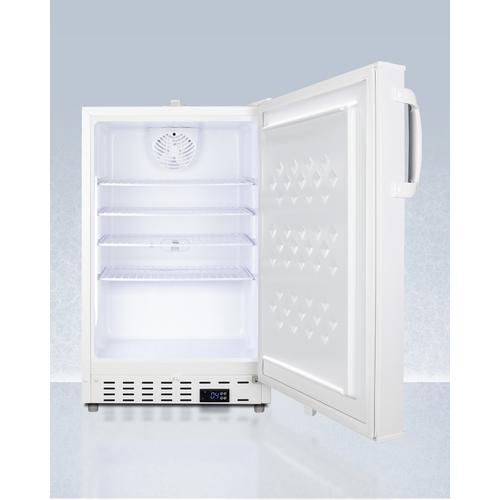 ADA404REF Refrigerator Open