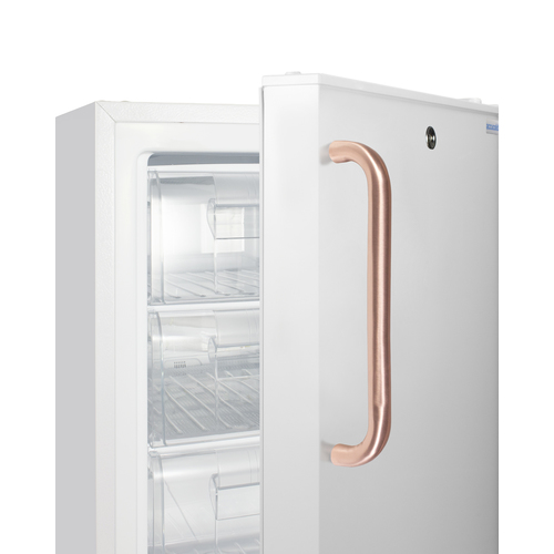 ADA305AFTBC Freezer Detail