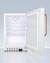 ADA404REFTBC Refrigerator Open