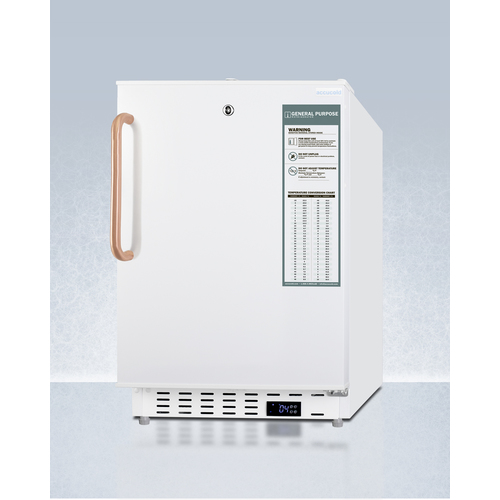 ADA404REFTBC Refrigerator Angle