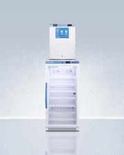 ARG8PV-FS30LSTACKMED2 Refrigerator Freezer Front