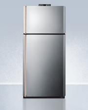 BKRF18PLCP Refrigerator Freezer Front