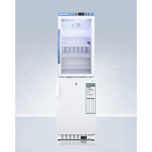 ARG3PV-ADA305AFSTACK Refrigerator Freezer Front