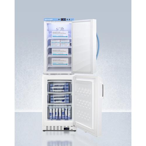 ARS3PV-ADA305AFSTACK Refrigerator Freezer Full