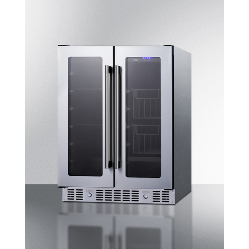 ALFD24WBVPANTRYCSS Refrigerator Angle