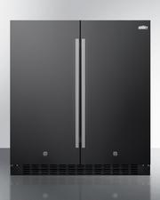 FFRF3070B Refrigerator Freezer Front