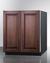 FFRF3070BIF Refrigerator Freezer Angle
