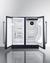 FFRF3070BSS Refrigerator Freezer Open