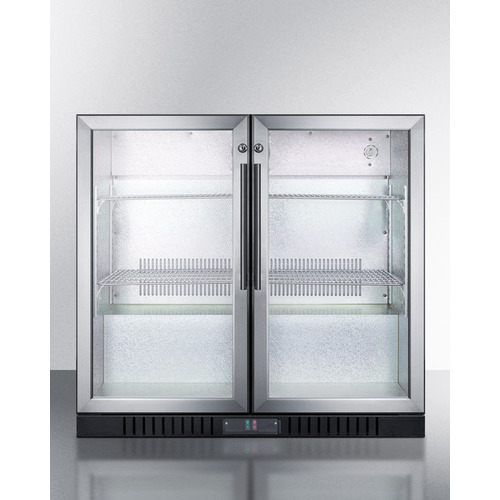 SCR7012D Refrigerator Front