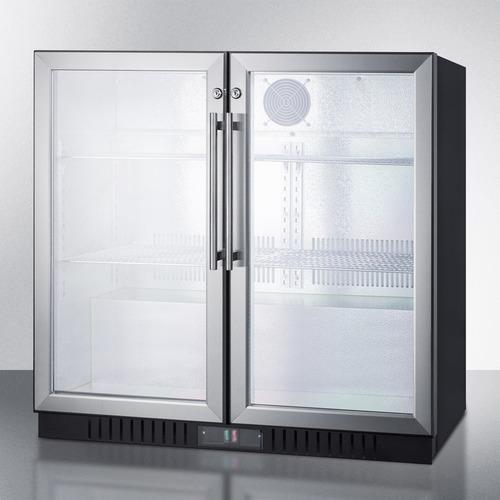 SCR7012D Refrigerator Angle