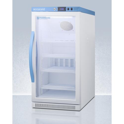 ARG31PVBIADA Refrigerator Angle