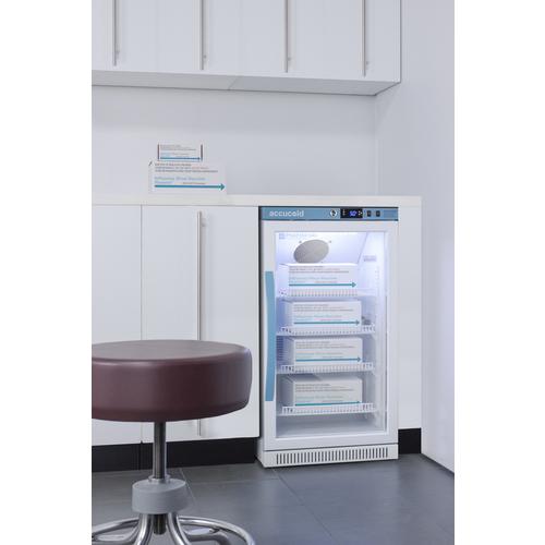 ARG31PVBIADADL2B Refrigerator Set