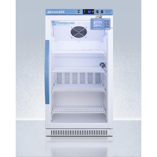 ARG31PVBIADADL2B Refrigerator Front