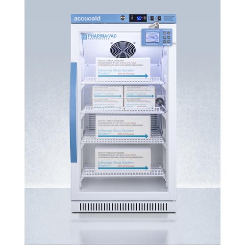 ARG31PVBIADADL2B Refrigerator Full