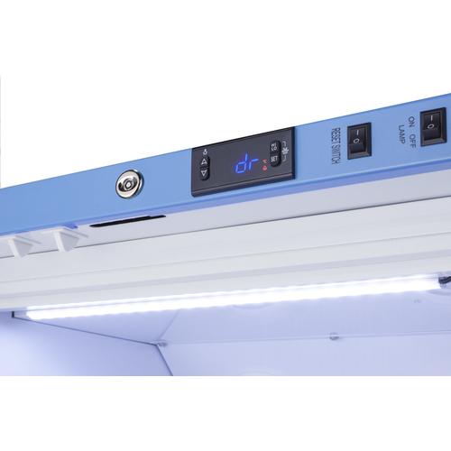 ARS32PVBIADA Refrigerator Alarm