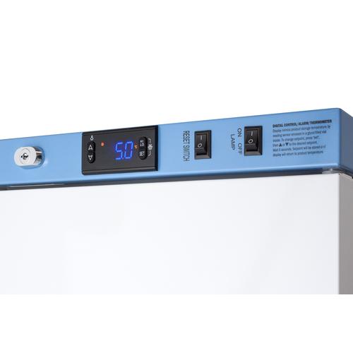 ARS32PVBIADADL2B Refrigerator Controls