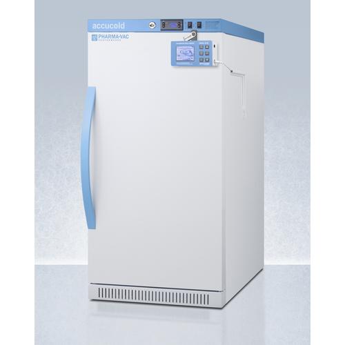 ARS32PVBIADADL2B Refrigerator Angle