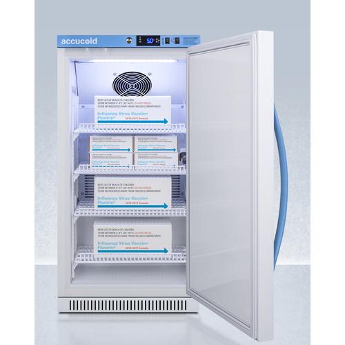 ARS32PVBIADADL2B Refrigerator Full