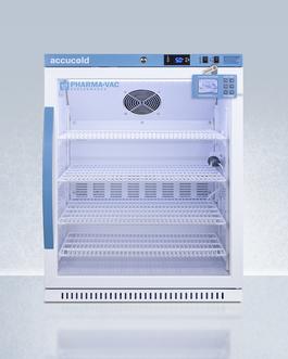 ARG61PVBIADADL2B Refrigerator Front