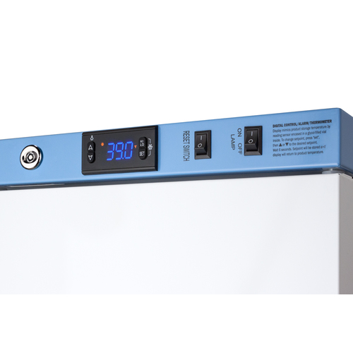 MLRS32BIADAMC Refrigerator Controls